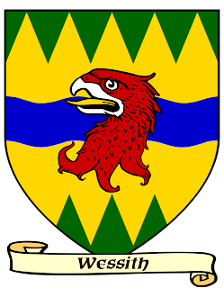 Mystara Alphatia Foresthome Wessith heraldry