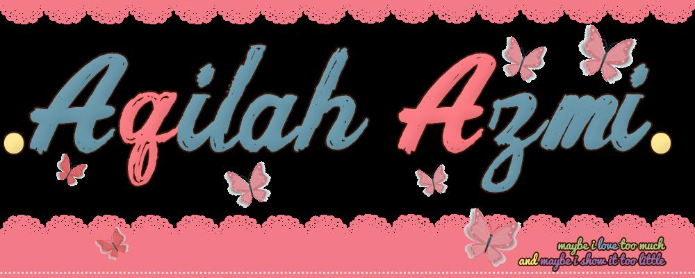Aqilah Azmi