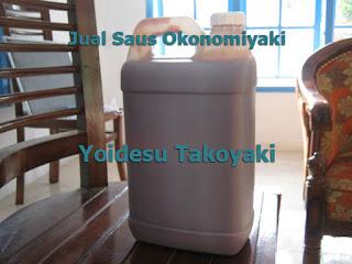 jual saus okonomiyaki