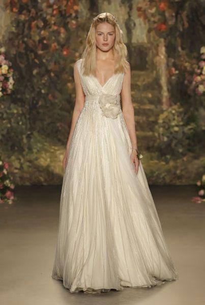Increíble vestidos de novias | Colección Jenny Packham
