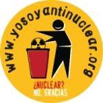Yo soy anti nuclear