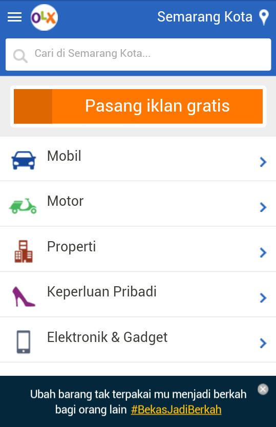 Tips Aman Beli Barang Online Di Olx Education Articles