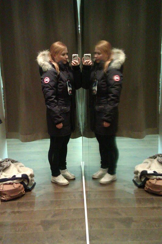 Canada Goose coats replica discounts - Petite Moi =): En *liten* bel?nning..