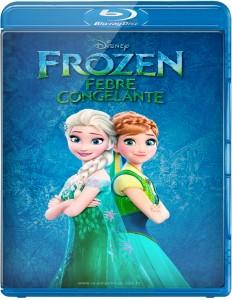 Frozen%2B2015 - Download Frozen - Febre Congelante -  Bluray Torrent  Dublado