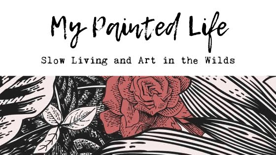 My Painted Life