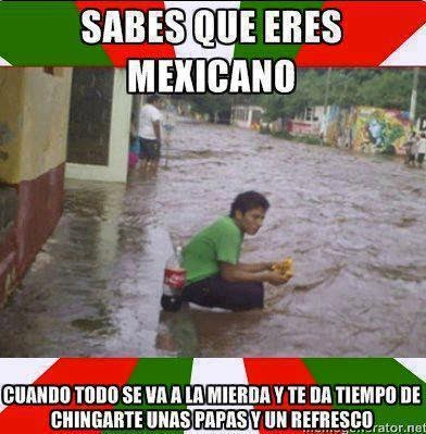 Mexico is different