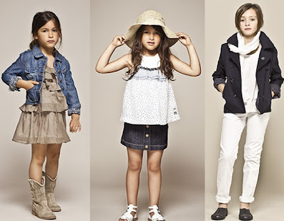 IKKS INFANTIL JUNIOR NIOS NIAS BEBES CATALOGO