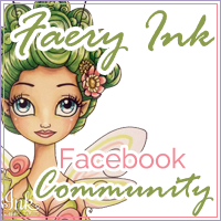 Faery Ink on Facebook!