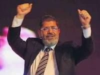 Un presidente islamista en Egipto