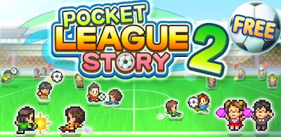 Pocket League Story 2 Apk v1.1.6 Apk Mod Unlimited Coins