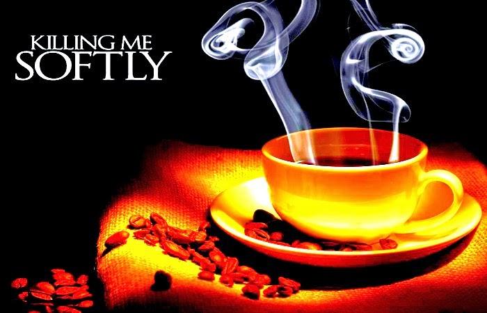 Obraz: Killing me softly. Po 14 latach Coffeeheaven znika z rynku.