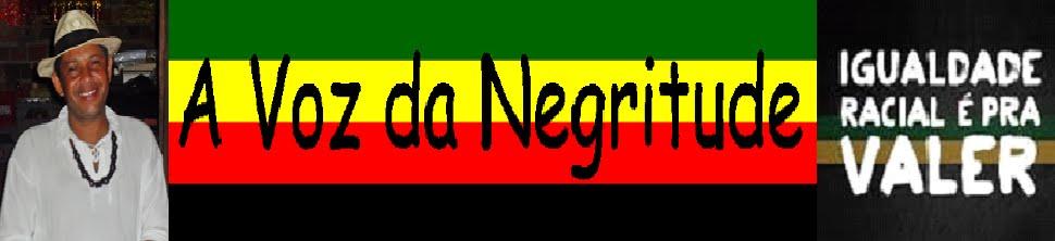 A Voz da Negritude