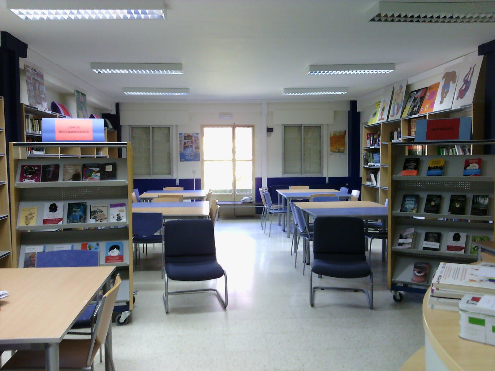 Gústache ler? Esperámoste nun espazo tranquilo e acolledor.