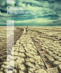 Libro Crónicas Patagónicas