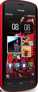 Nokia,Nokia 808