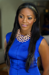 Happy Birthday To Tiwa Savage