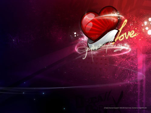 Valentine Day 2012   Valentine Day Beautiful Pictures & Greeting Cards