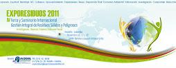 Pròximo evento: Exporesiduos Medellin 2011