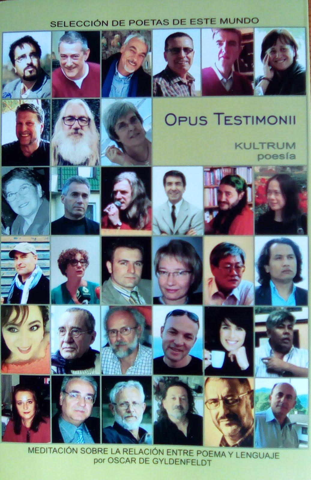 Opus Testimonii