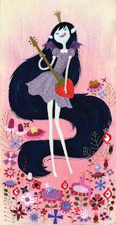 Marceline The Vampire Queen Tumblr Son Pocas Lo S