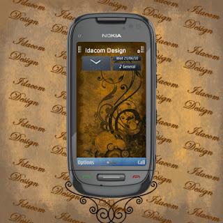 Fond d'écran 360x640 nokia C7 N8 X6 N97 C6