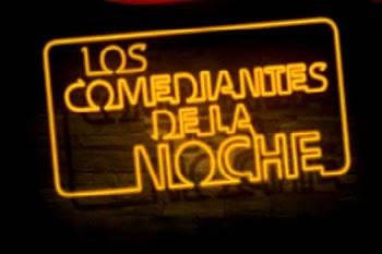 LOS COMEDIANTES DE LA NOCHE VER CAPITULOS NUEVOS 2012