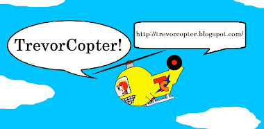 TrevorCopter