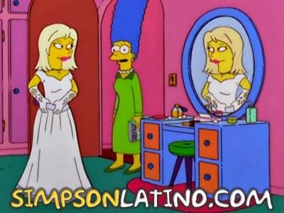 Los Simpson 11x21