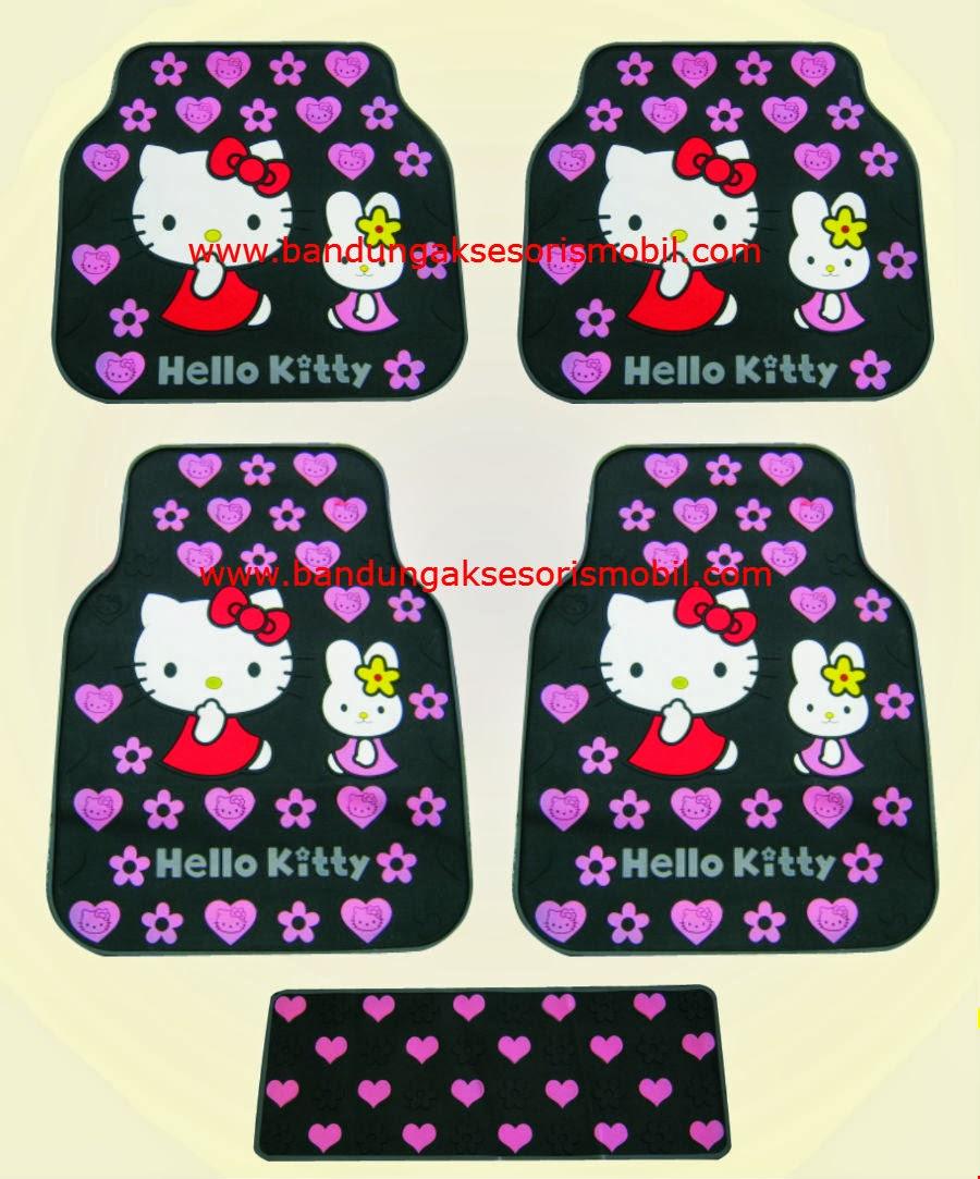 Karpet Hello Kitty 2