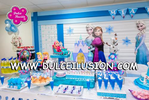 decoracion fiesta infantil de frozen decoracion de fiestas infantiles lima peru