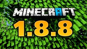 Download Grátis Minecraft 1.8.8