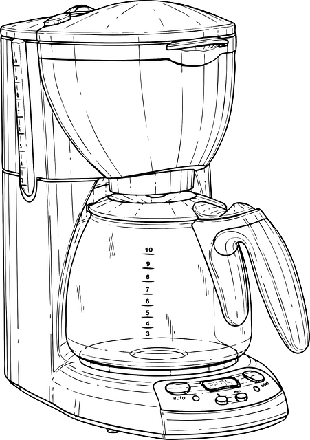 koffiezetaparaat ontkalken azijn