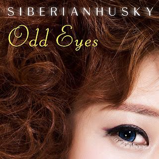 Siberianhusky - Odd Eyes