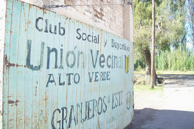 El Club Social y Deportivo
