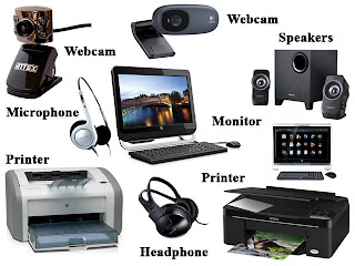 video input devices