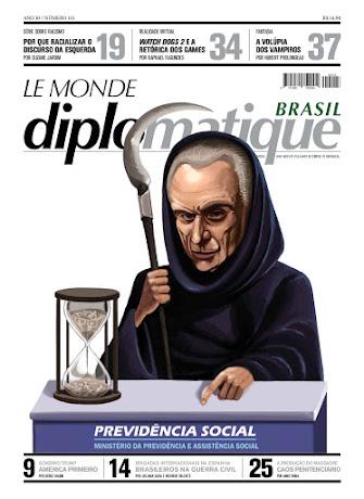 Le Monde Diplomatique - Fevereiro de 2017