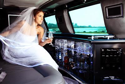 modelos carros levar noiva casamento