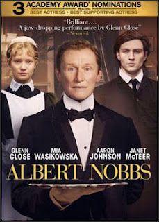 Download Baixar Filme Albert Nobbs   Legendado