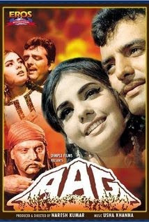 Aag (1967) - Hindi Movie