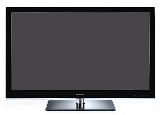 arga LED TV Hitachi LE 42T05A