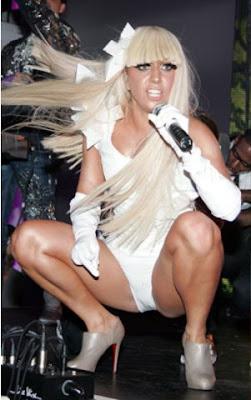 lady gaga hot images