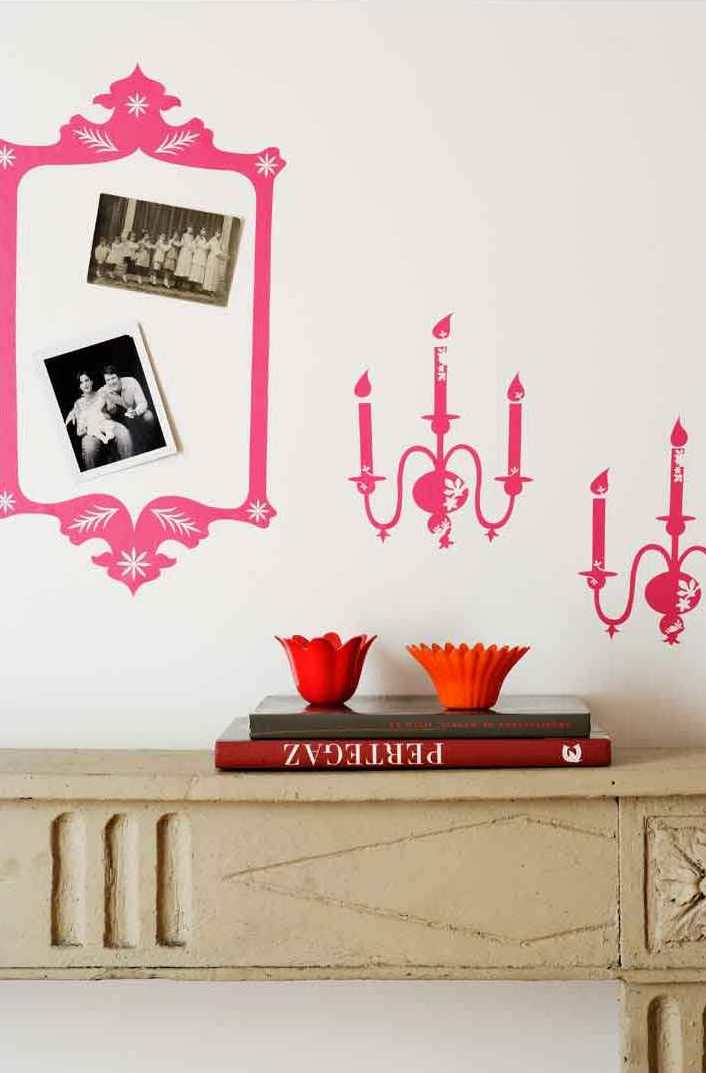 Decorar con stickers | Decolook.es