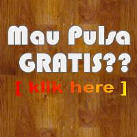 Pulsa Gratis HP Android