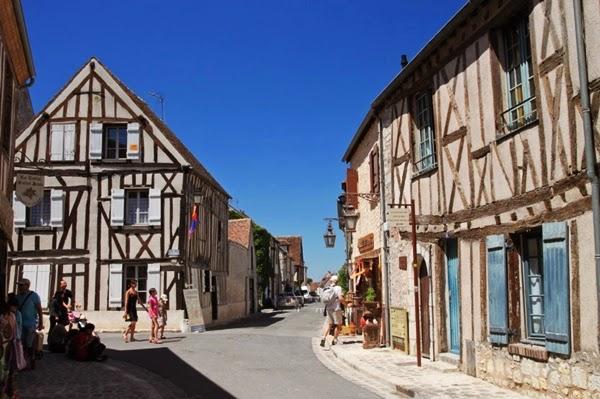 Provins-Franta-oras-unesco