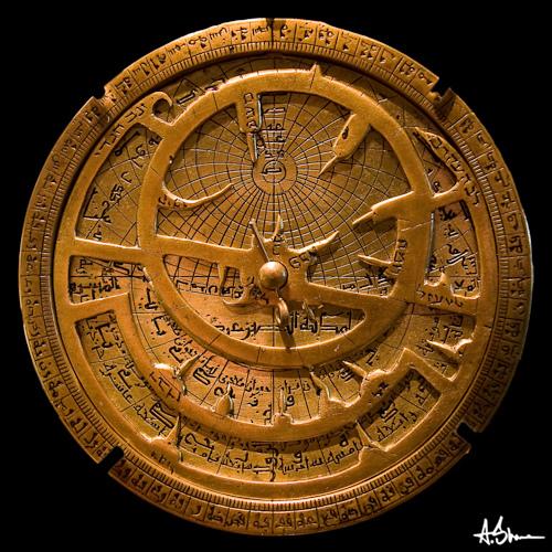 ancient islamic astronomy - photo #12