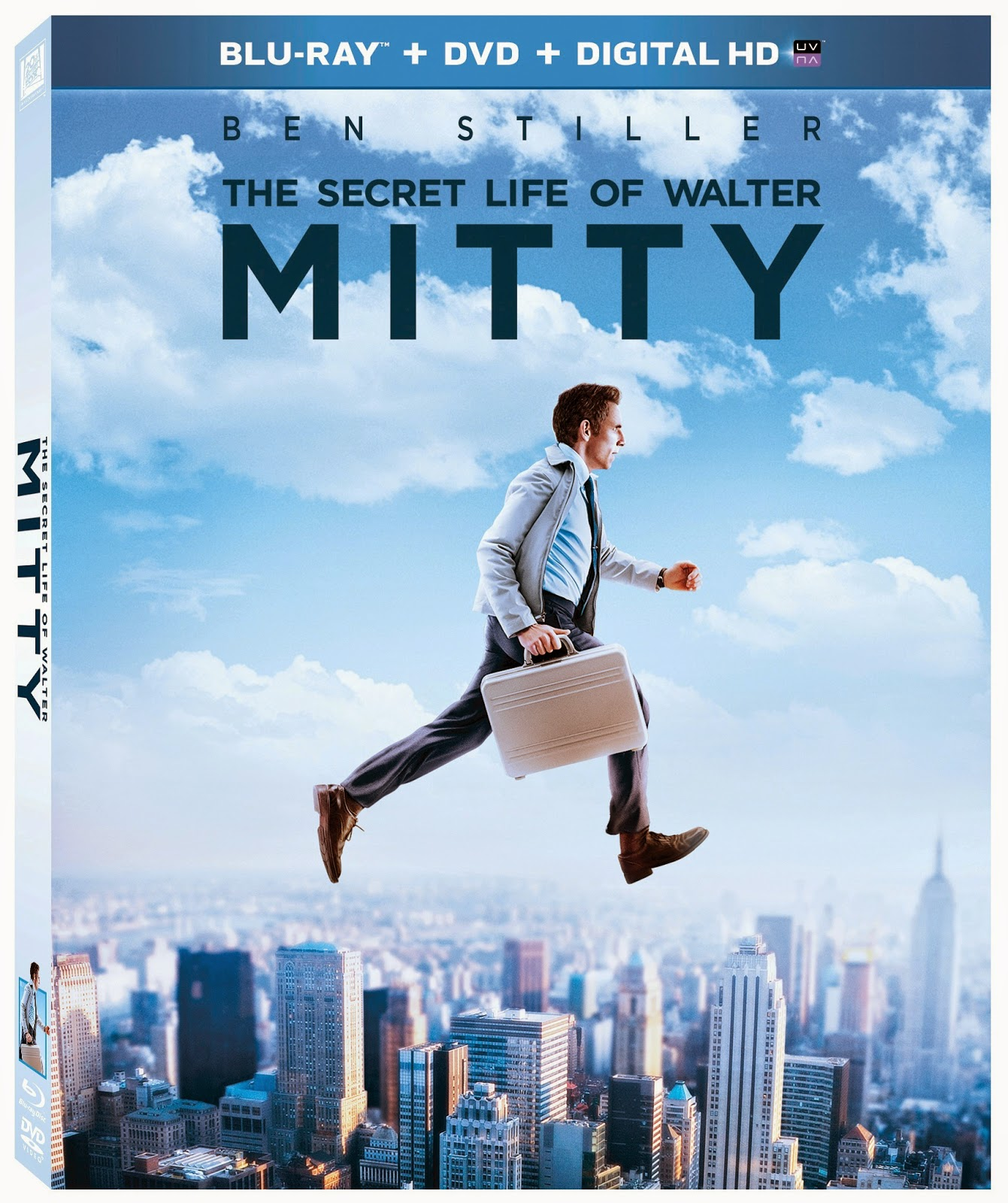 beth fish reads the secret life of walter mitty story and film  the secret life of walter mitty film