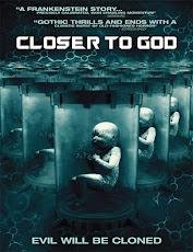 pelicula Closer to God (2014)
