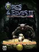 orcs and elves 3d