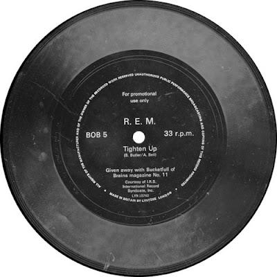 REM - Tighten Up (Paul Nice Edit)