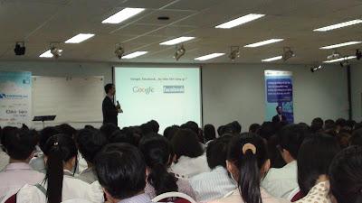 Hệ thống Internet Marketing mạng xã hội - trình bày